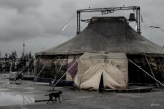 le vieux cirque